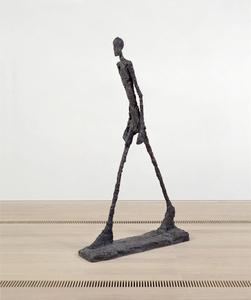 L'homme qui marche II