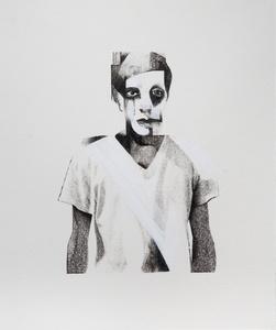 Untitled (self-portrait VI)