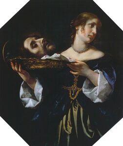 Herodias' Daughter