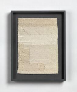 Planar Panel: A4 Five Whites