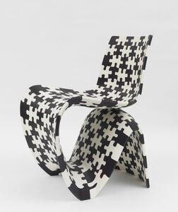 Maker Chair (3D Puzzle)