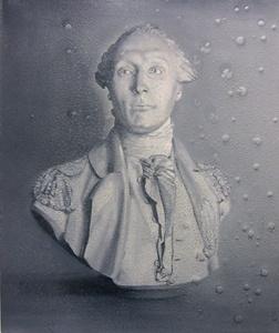 Marquis de Lafayette (After Houdon) 1785