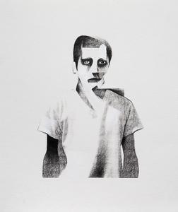 Untitled (self-portrait VII)