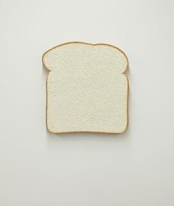 Untitled (white bread)