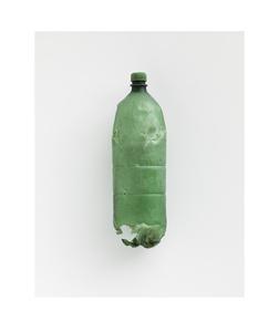 Bottle #9,  Cwm Gwyllog, Pembrokeshire, Wales