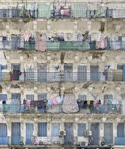 Alger, Série Melting Babel-Oued n°2