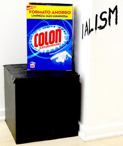 Colon(ialismo) - New York Remix