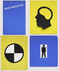 Untitled (Poster Design: early language)