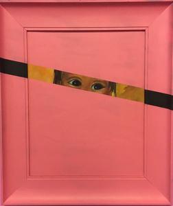Peek-a-boo No.7