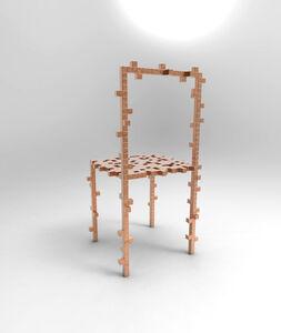 """""""Presenze"""" Chair"""