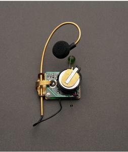 Hearring, For Parkett 49