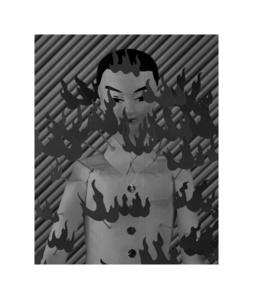 Hua-shan-qiang—Spirit-body