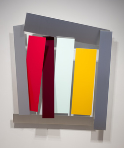 Sacra Conversazione Painting - Versione Follia, 2013