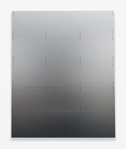 Blank (Truck Door, Silver)