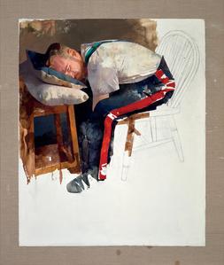 Courbet, Saviour of the World