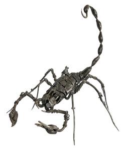 """""""Scorpion"""" /""""Akrep"""""""