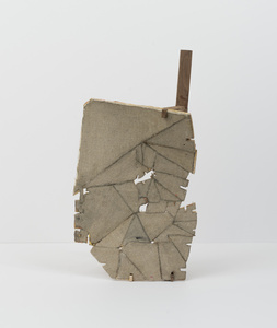 Untitled (with linen)