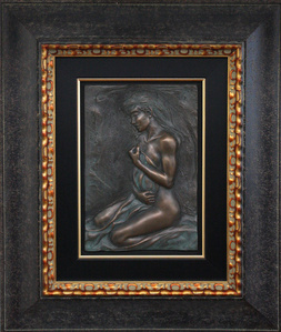 Figure of a Woman