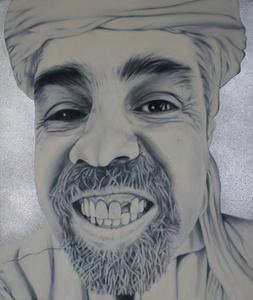Happy Terrorist
