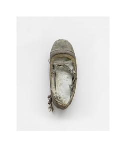 Shoe #13, Playa Santa Maria, Cuba,