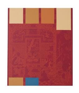 Geometric Painting 11