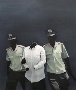 Black Painting No. 30