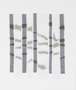 Woven Line Study #2