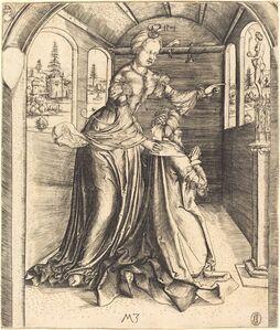 Solomon Worshipping False Gods