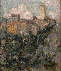 Le village, Dolceacqua