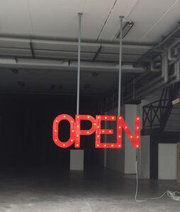 Open, 2017