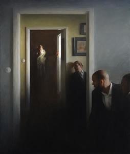 Hallway No. 2