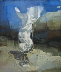 Glass Elegy 1