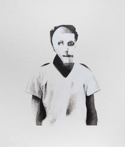 Untitled (self-portrait V)