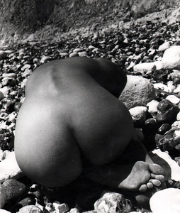Nude, East Sussex Coast
