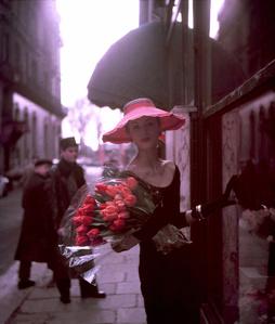 Suzy Parker, Tulips