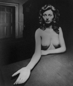 Micheldever (Nude), Hampshire