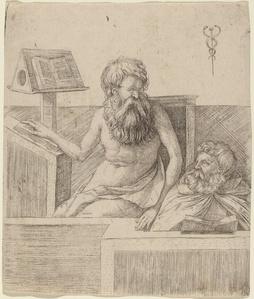 Two Philosophers
