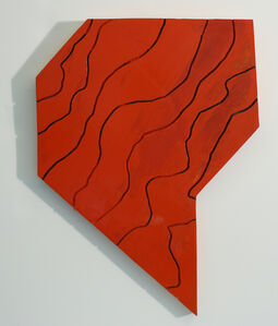 Instrument: Red Monk (II)