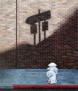 One Way Shadow