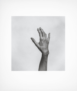 Untitled (Hand)