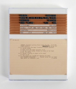 Mary Kelly: Early Work, 1973-76