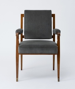 Set of Eight Armchairs