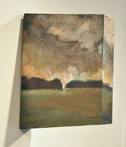 Untitled (Dimensional Landscape) 1