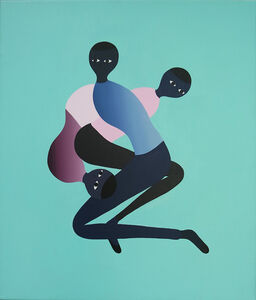 Santiago Ascui / Untitled II