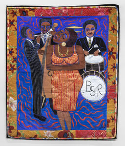 Jazz Stories : Mama Can Sing Papa Can Blow #4: Nobody Will Ever Love You Like I Do