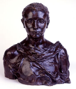 Young Male Roman
