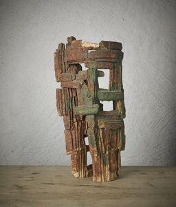 Skulptur Abstract