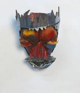John Chamberlain: Masks