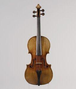 """The Antonius"" Violin"