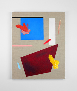 Untitled (Abstract Composition 16)